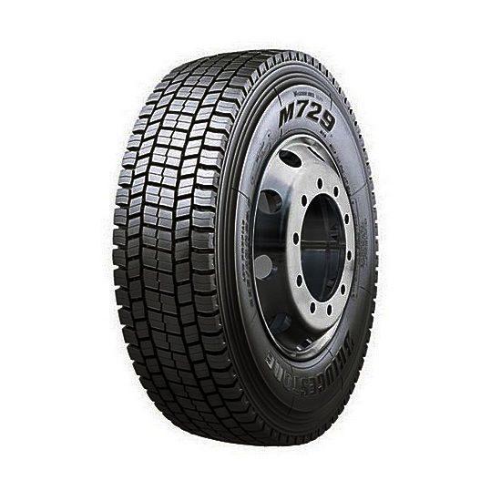 295/80R22,5 Bridgestone M729 152/148M грузовые шины