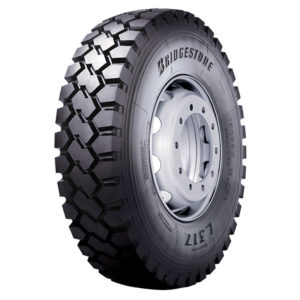 325/95R24 Bridgestone L317 162/160G грузовые шины
