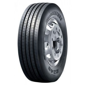 385/65R22,5 Bridgestone R249 Ecopia 160/156K грузовые шины
