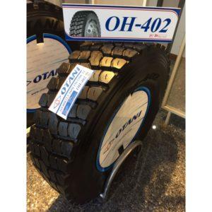 315/80R22.5 OTANI OH402 Грузовые шины КИТАЙ