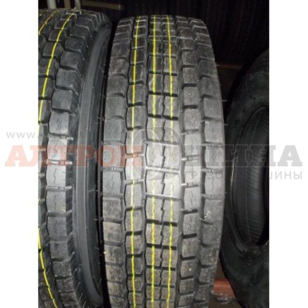 295/80R22.5 Fullrun TB755 D 20PR 152/148M - Грузовые шины, Малайзия